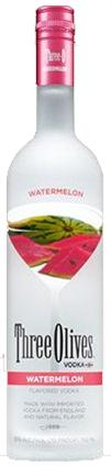 Three Olives Vodka Watermelon